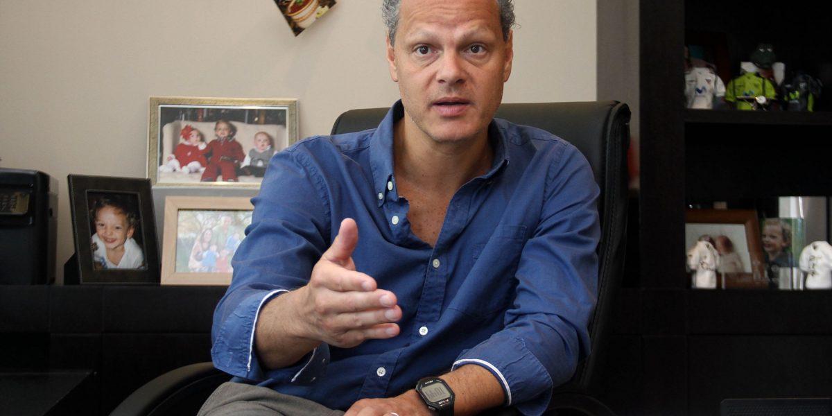 Esteban Paz denunció irregularidades en caso Ecuafútbol