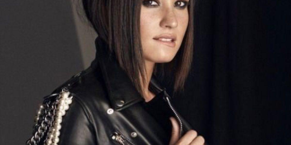 Demi Lovato se tiñó el cabello de rubio