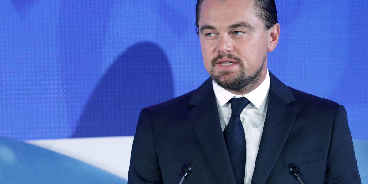 DiCaprio protagonizará película sobre el productor de Elvis Presley