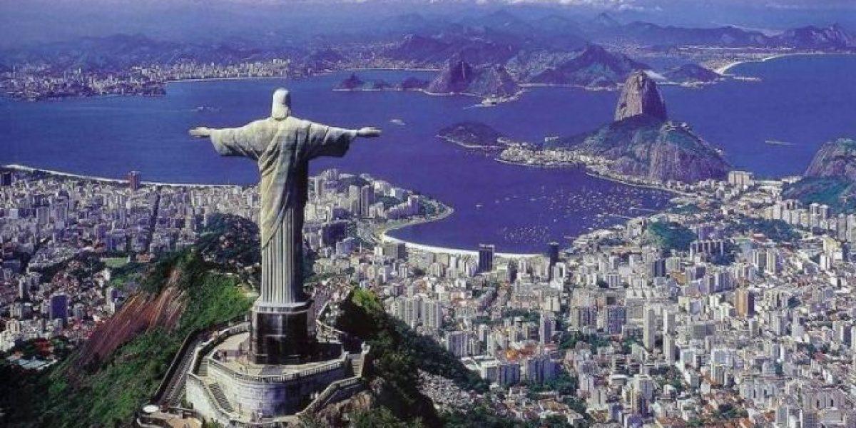América Latina es una de las regiones más urbanizadas del mundo