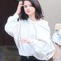 Revelan fotos de Selena Gómez internada en centro de rehabilitación. Imagen Por: Grosby Group