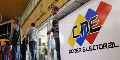 Consejo Nacional Electoral anunció el límite del gasto electoral