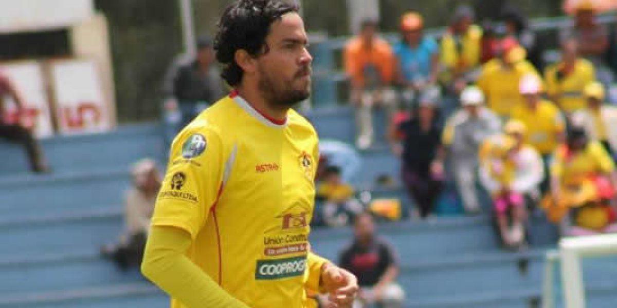 Edder Fuertes habría recluido a Jaime Kaviedes en clínica de rehabilitación