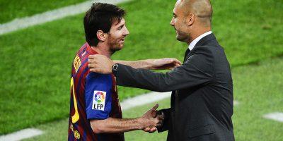 ¿Podrá anular Guardiola el juego que dejó en el FC Barcelona?