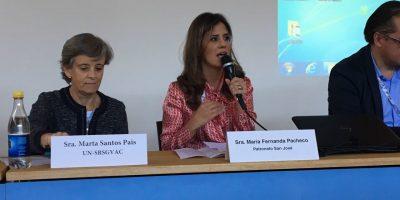 Hábitat III: En Quito se discutió sobre los derechos de la niñez