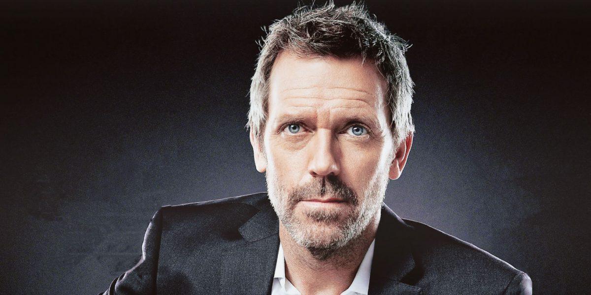 Hugh Laurie regresa como doctor para la serie