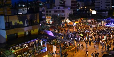 Locales de La Mariscal y Centro Histórico amplían horarios