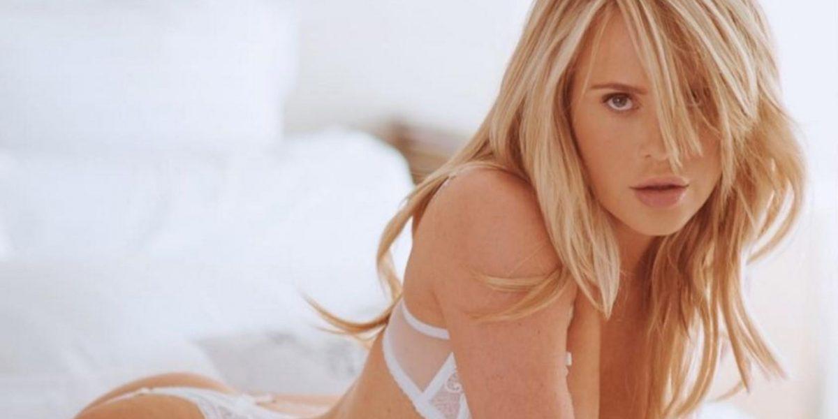 Modelo de Playboy murió tras asistir al quiropráctico