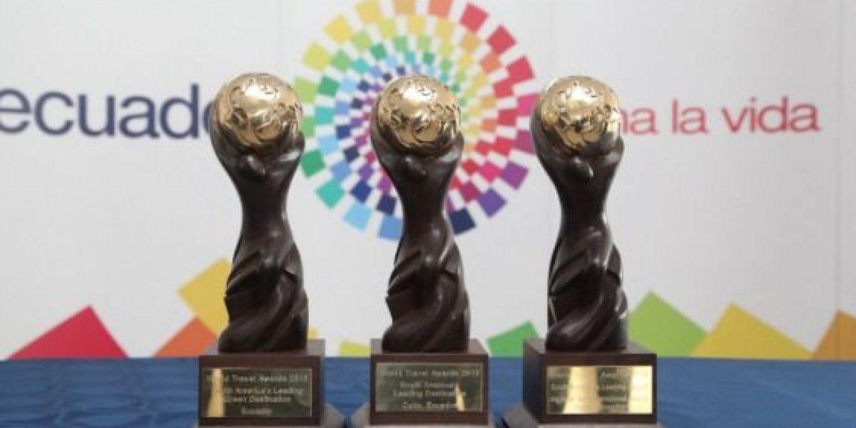 ¿Cómo votar por Ecuador en los World Travel Awards?
