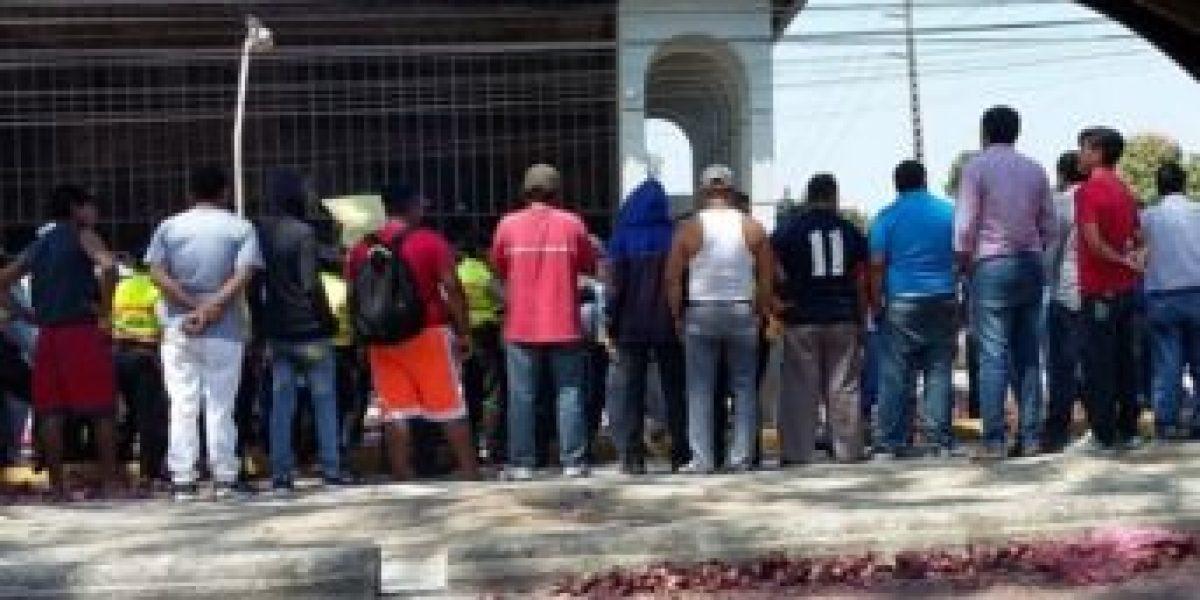 Productores de cebolla reclamaron en el Ministerio de Agricultura