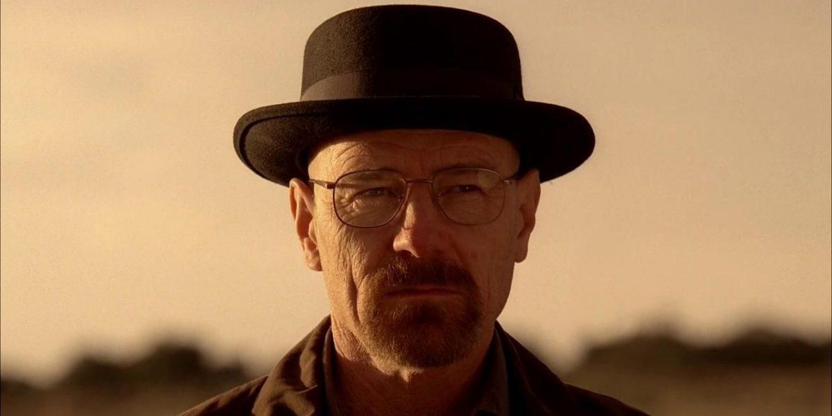 Sombrero de Heinsenberg nace de un modelo