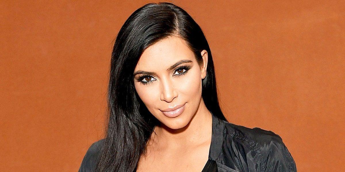 Dan a conocer video del asalto a Kim Kardashian en París