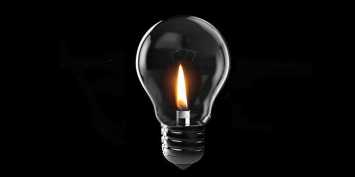 Sectores de Quito se quedan sin luz