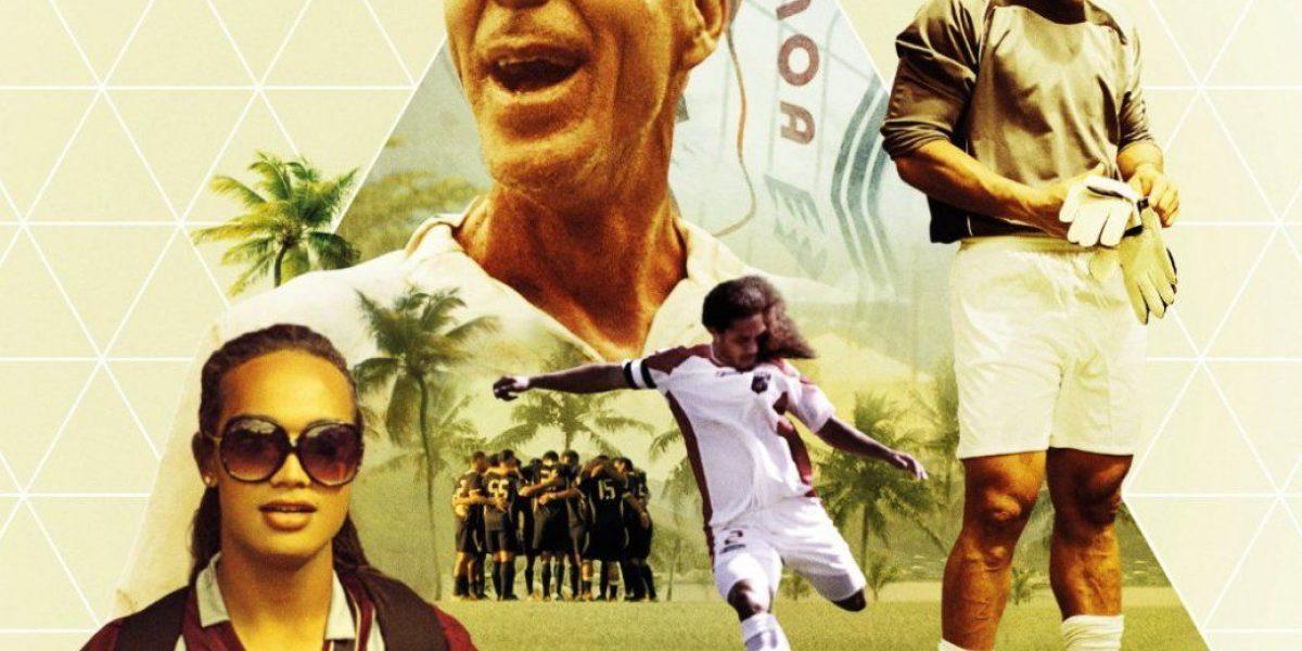 18 documentales de fútbol para ver antes de morir