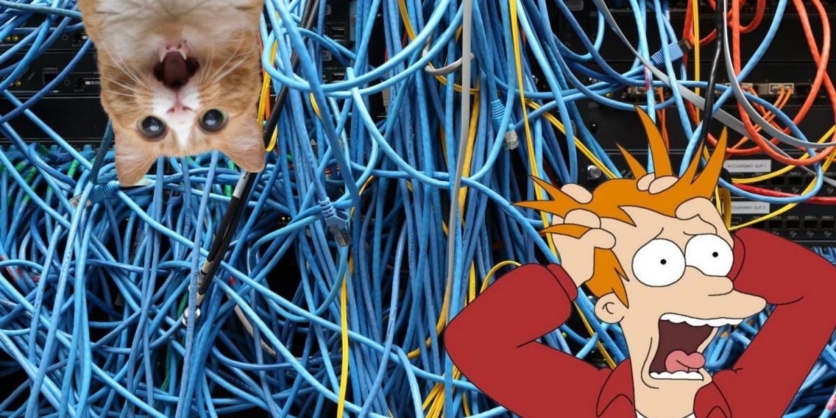 Ciberataque afecta Twitter, Spotify y otras grandes webs, ¿qué es?