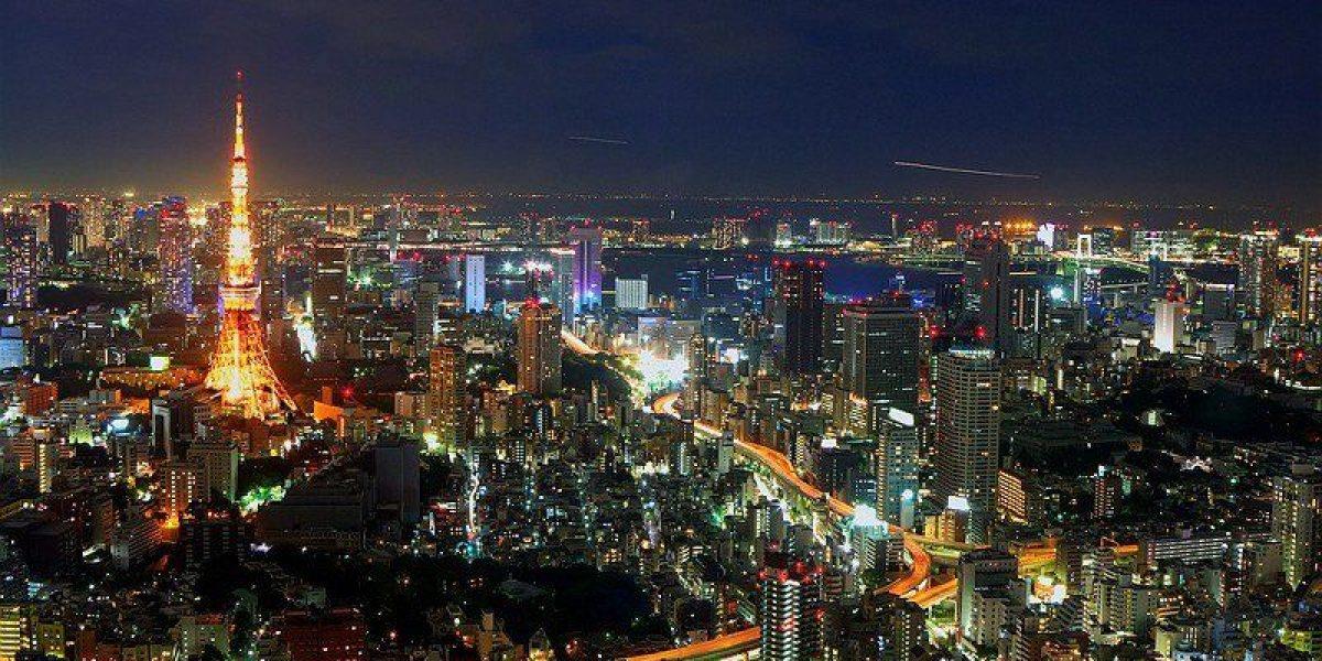 Sismo de 6.2 se registró en Japón