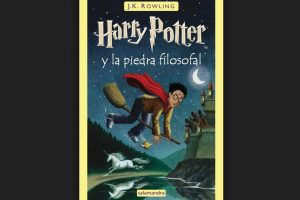 Error en el libro Harry Potter y la piedra filosofal podría hacerlos millonarios. Imagen Por: Tumblr