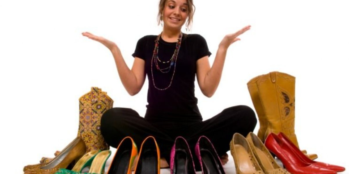 Lo que piensan los hombres de las mujeres según su zapatos