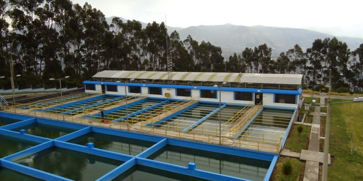 Hoy se suspenderá el servicio de agua en zonas de Quito
