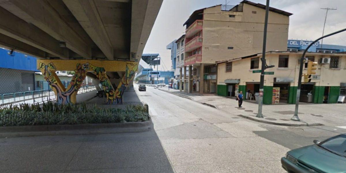 ATM alista cierre de vías aledañas al Estadio George Capwell por el Clásico del Astillero