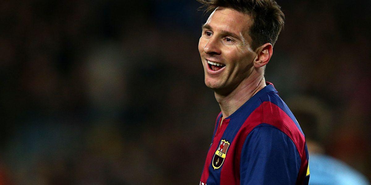 Lionel Messi y Luka Modric nominados al Balón de Oro