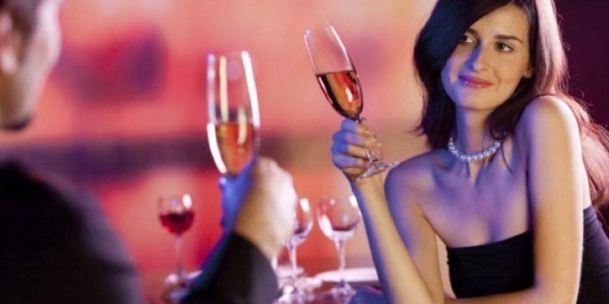¿Por qué es bueno tener sexo en la primera cita?