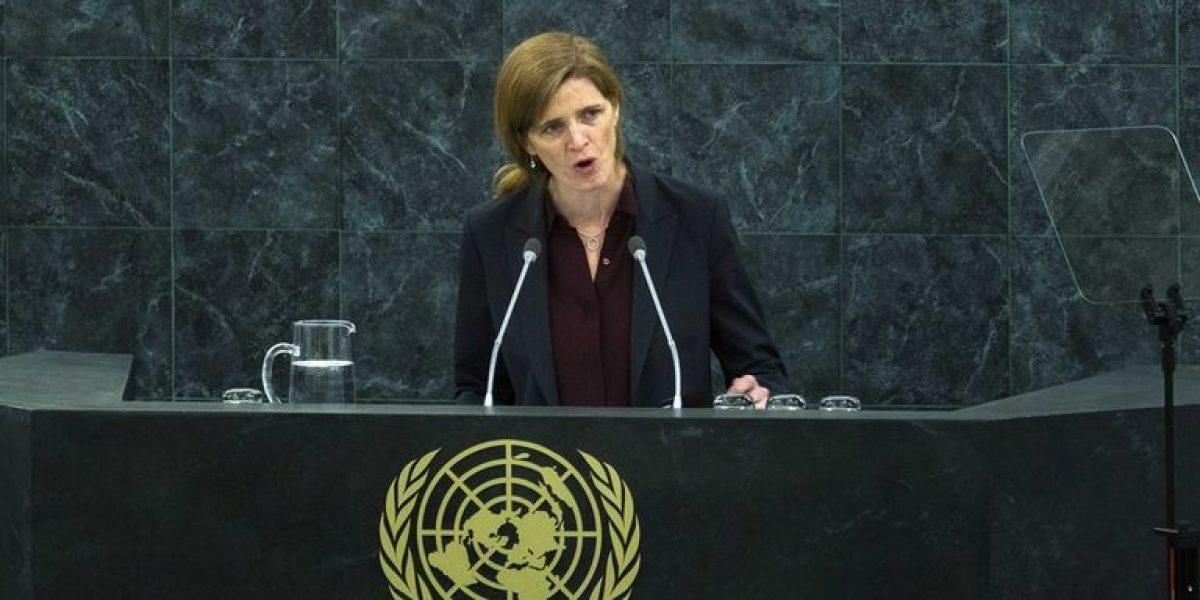 ONU pide a EEUU que levante el embargo a Cuba