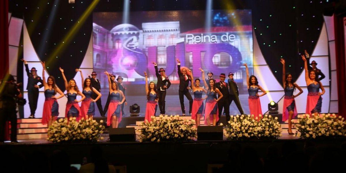 Se presentará a las 10 candidatas oficiales a Reina de Quito
