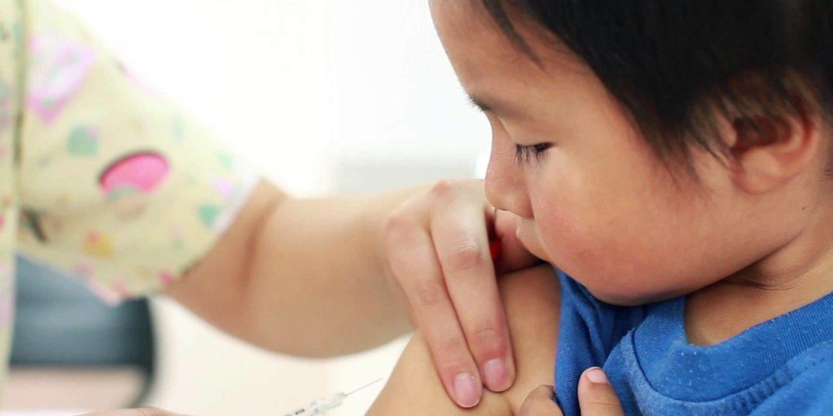 Hoy arranca campaña de vacunación Puesta el Día