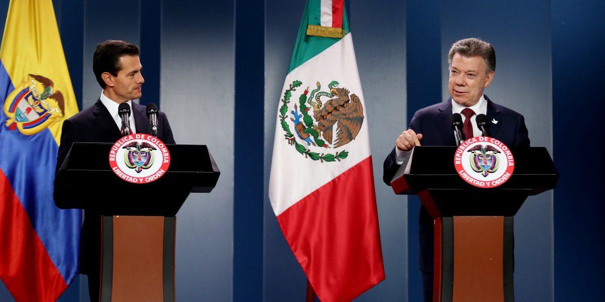 Ecuador suspende acto de inicio de dialogo entre Gobierno de Colombia y ELN