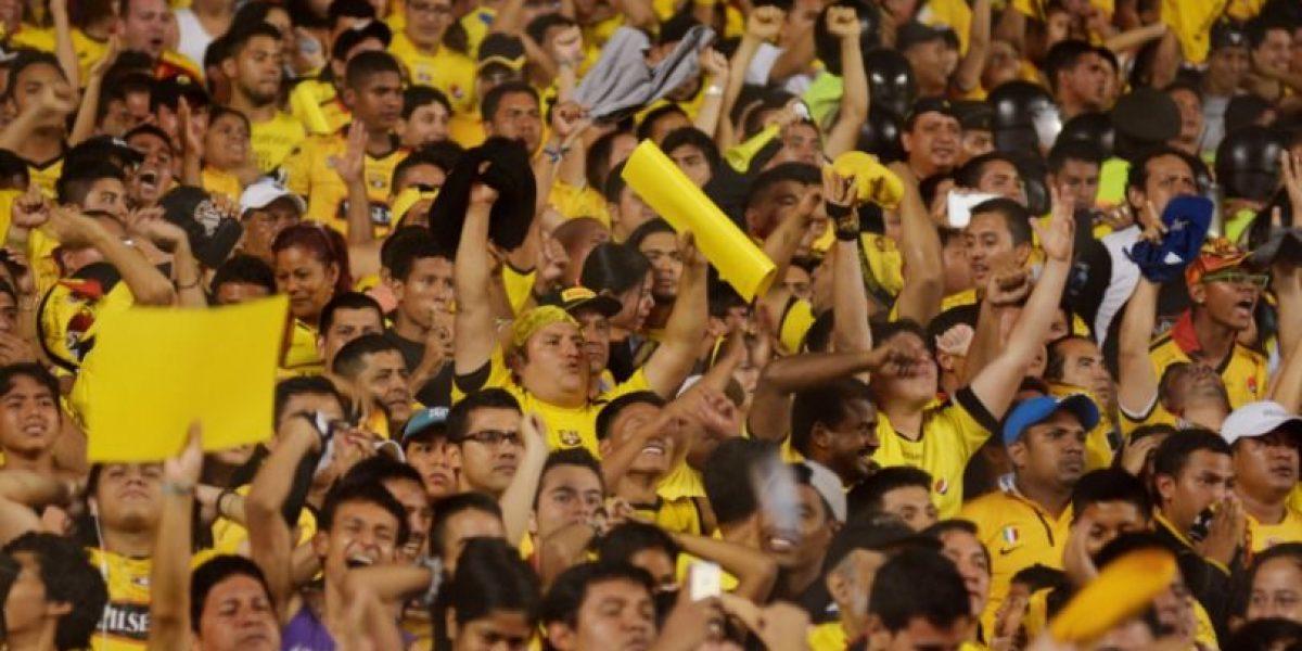 Barcelona vs Delfín: ya están a la venta entradas para el partido del 30 de octubre