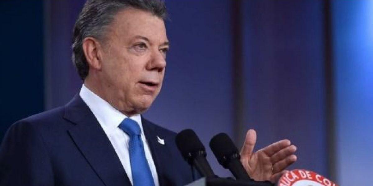 Gobierno aplaza diálogos de paz con ELN hasta liberación de excongresista