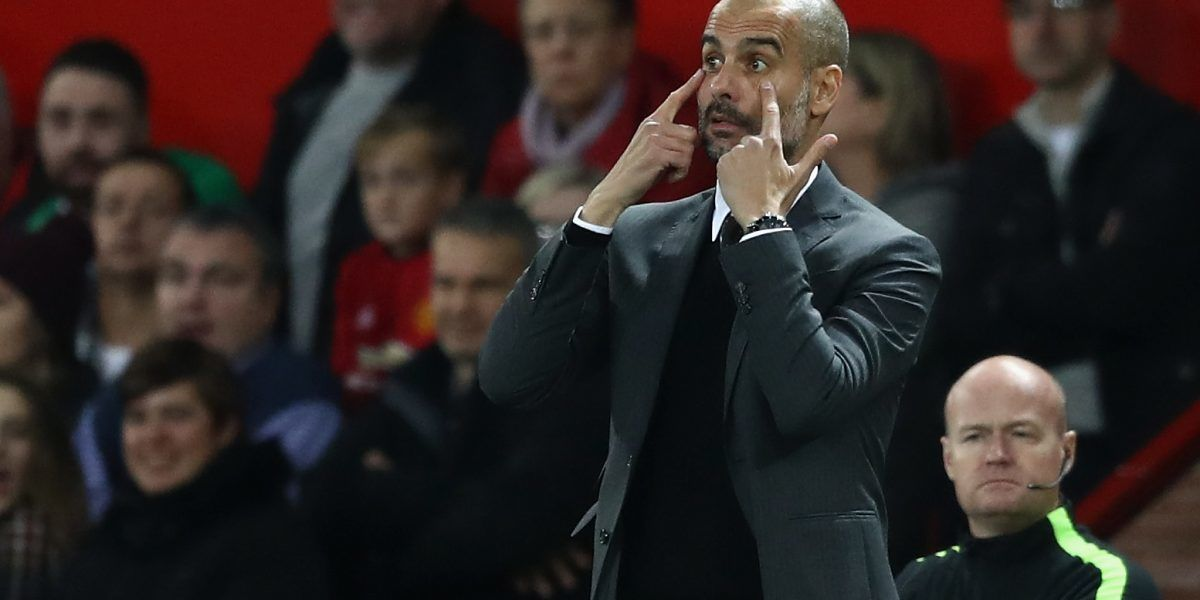 Real Madrid quiso contratar a Pep Guardiola como técnico