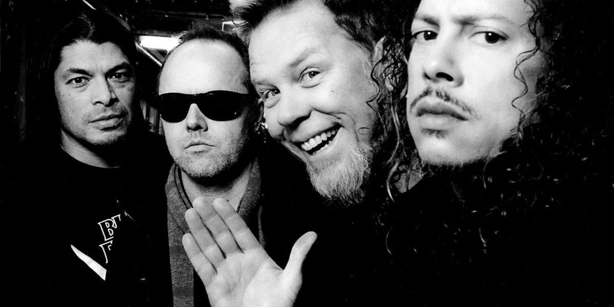 Ganadores METRO para el concierto de Metallica