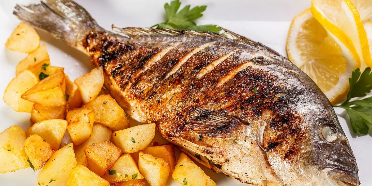 El pescado, ¿el mejor aliado contra la infertilidad?