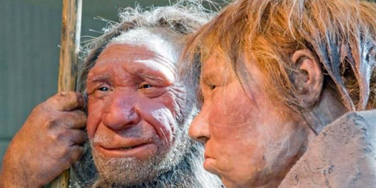 Herencia sexual que fue contagiada de los neandertales