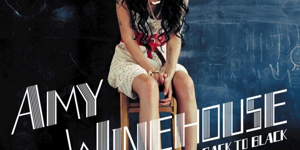 El disco que destruyó a Amy Winehouse hace 10 años