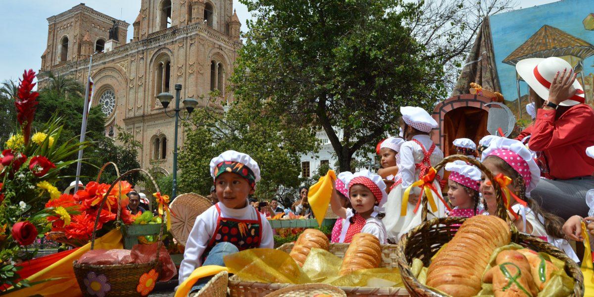 El turismo se activa por las fiestas de Cuenca