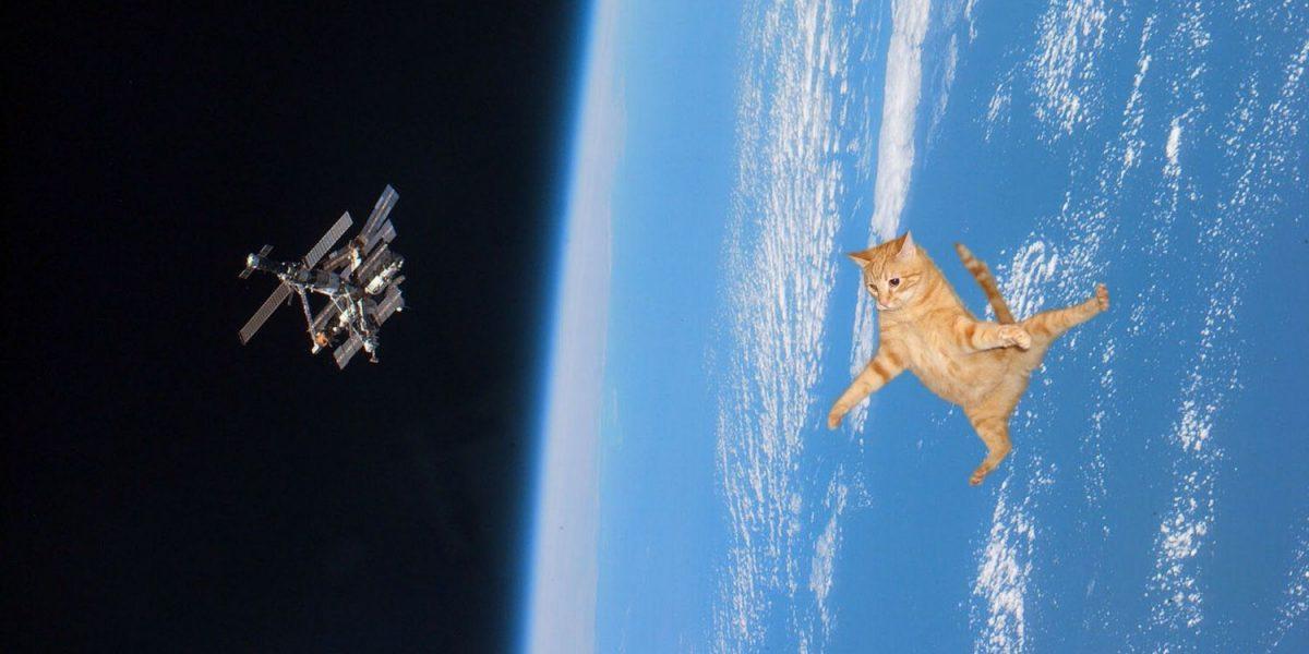 ¿Quieren conocer la Estación Espacial? Miren este recorrido virtual