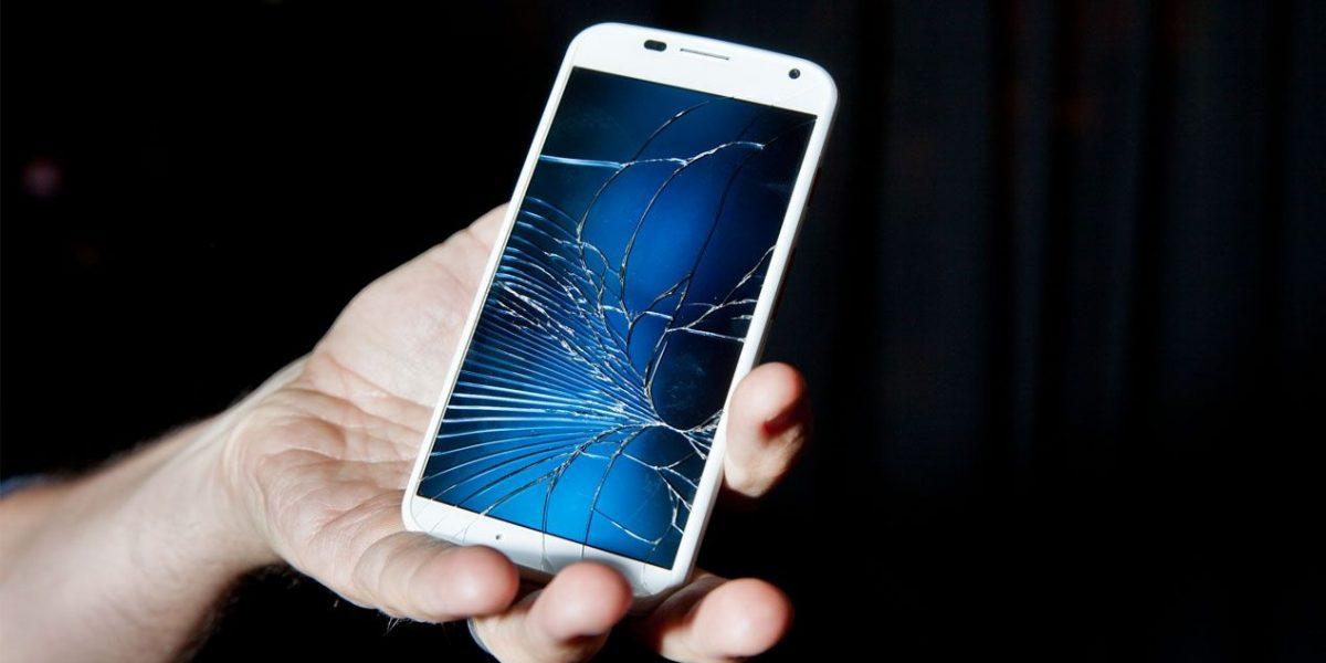 ¿Por qué rompí la pantalla de mi celular? Aquí la respuesta científica