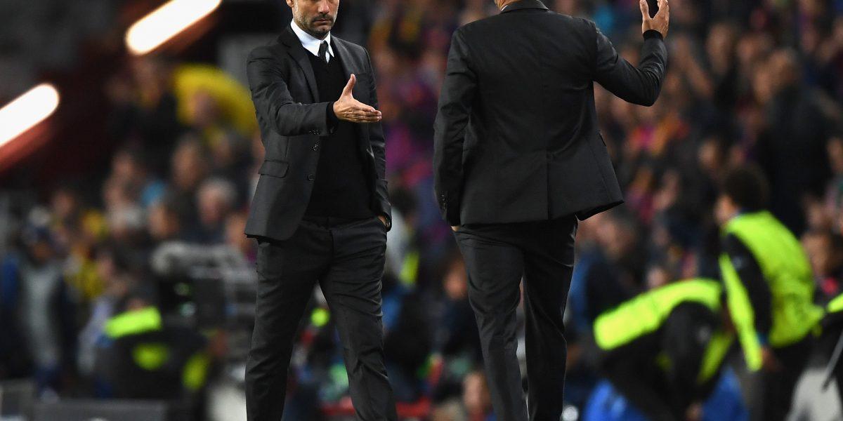 Lionel Messi compara a Luis Enrique con Josep Guardiola