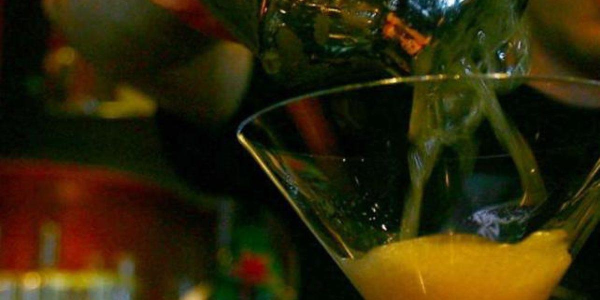 Alcohol en la adolescencia afectaría a futuras generaciones