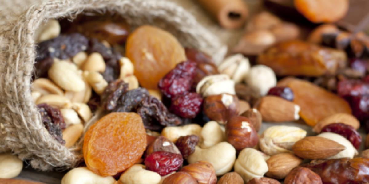 Alimentos que te ayudan a reforzar la memoria