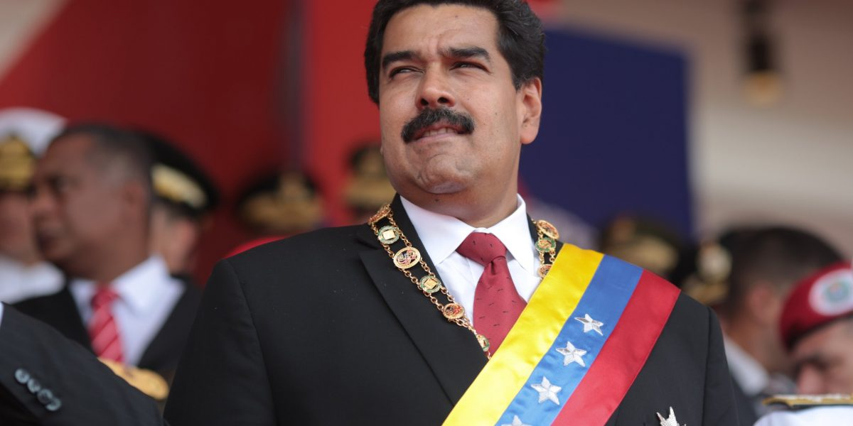 Asamblea Nacional de Venezuela pospuso juicio a Maduro