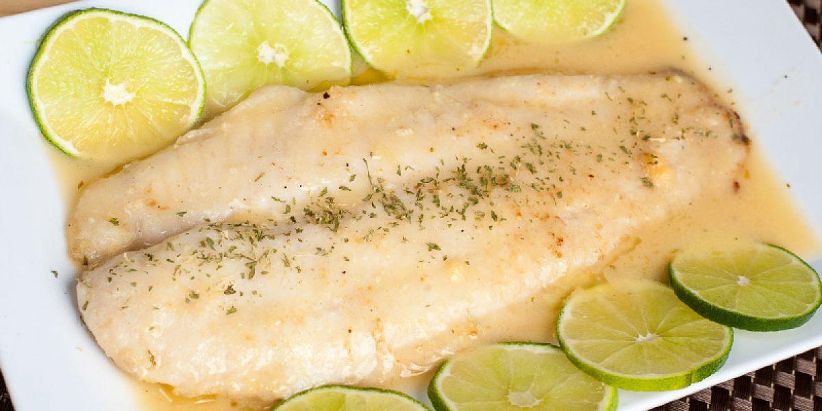¿Por qué se le pone limón al pescado?