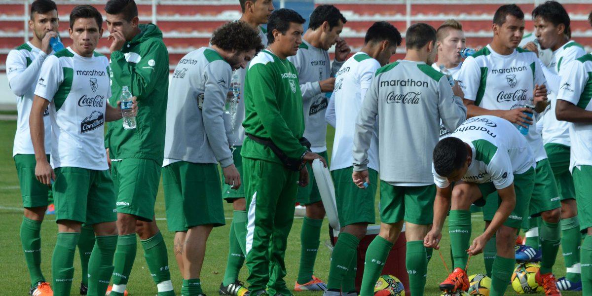 Bolivia podría perder más puntos en el camino a Rusia 2018