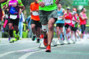 Running, la industria que llegó para quedarse. Imagen Por: Archivo