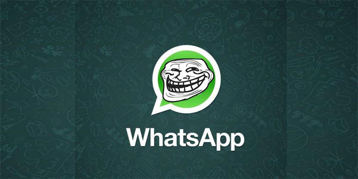 16 memes que solo entenderán los usuarios de WhatsApp