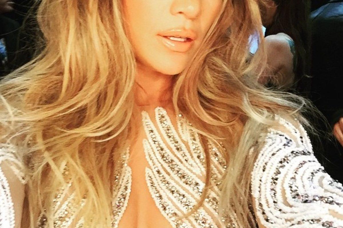 10 fotos de Jennifer López que impactaron en Instagram. Imagen Por: Instagram