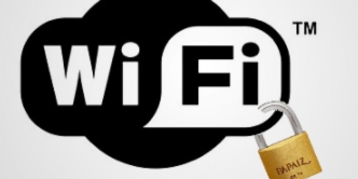 ¿Qué hacer si te roban el WiFi?